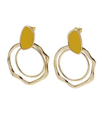 EBBA Earrings L