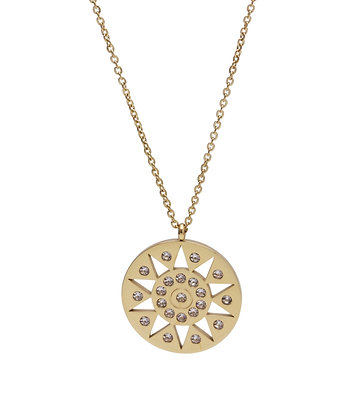 SURYA Necklace L