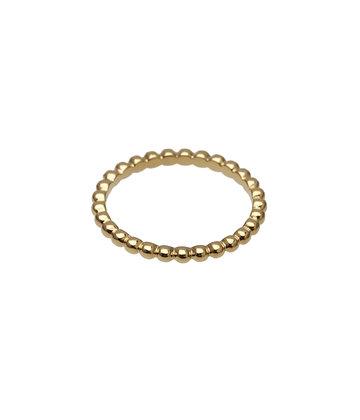 EMMA Ring small ball