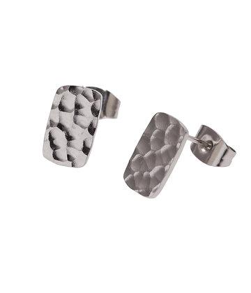 LAGUNA Earrings XS rectangle