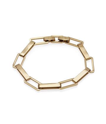 SAFIA Bracelet flat shackle