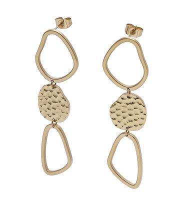 DELTA Earrings XL
