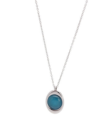 POSITIVE Necklace color