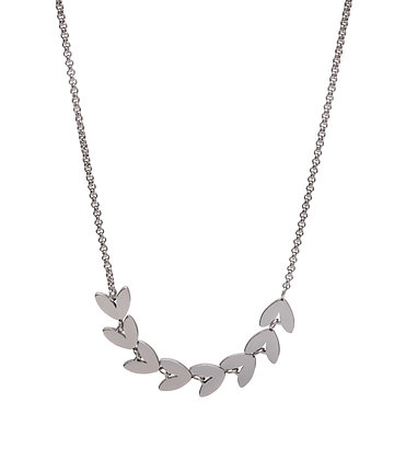 DAPHNE Necklace leaf