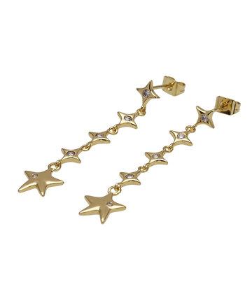 VEGA Earrings stars