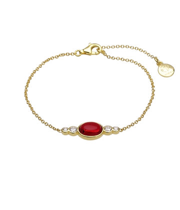 BLISS Bracelet stone