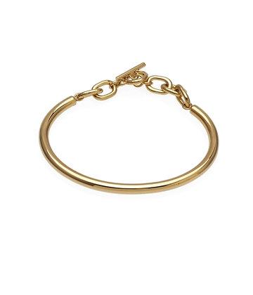 PAVI Bracelet bangle large shackle