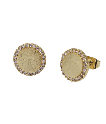 FAITH Earrings round s