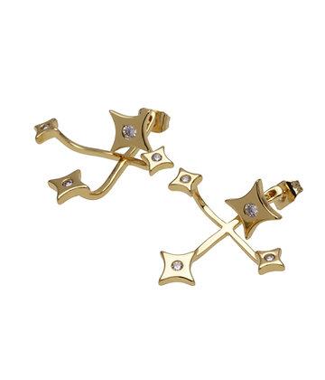 VEGA Earrings 4 stars