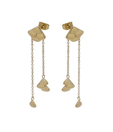 STELLA Earrings seashell