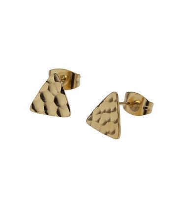 LAGUNA Earrings XS triangle