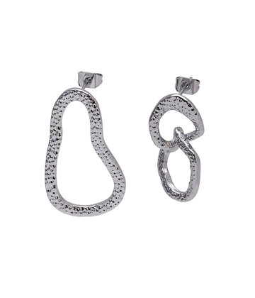 LAGUNA Earrings asymetric