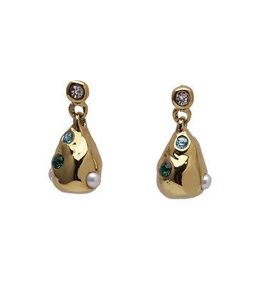 SEADRAGON Earrings