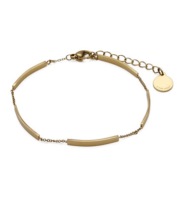 EUPHONY Bracelet chain bar