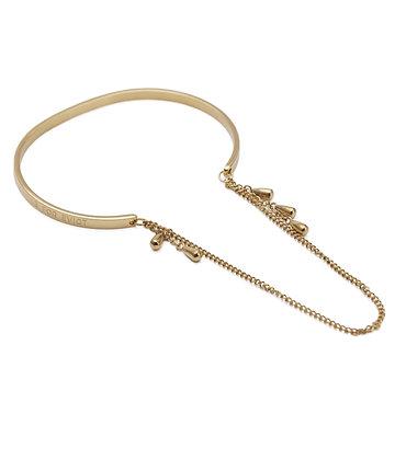 EUPHONY Bracelet bangle chain