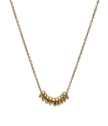 PAVI Necklace