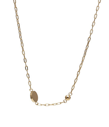 SAFIA Necklace chain