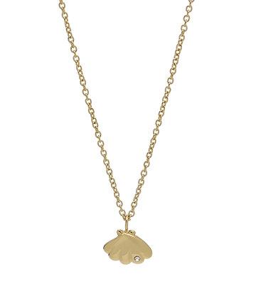 STELLA Necklace seashell