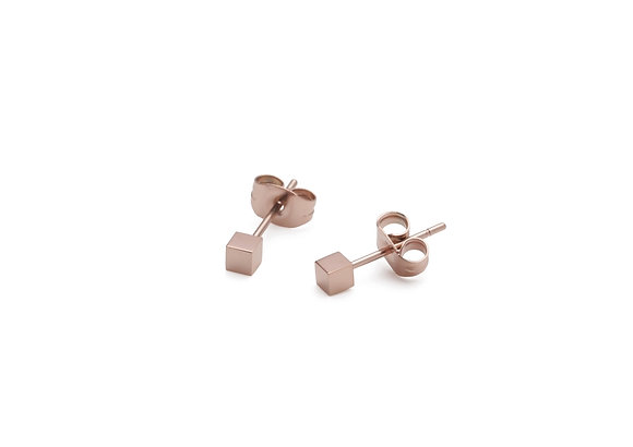 ZOE Earrings small square