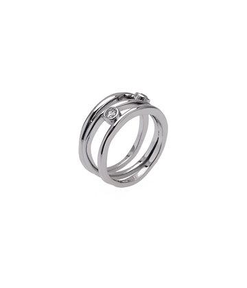 ASHI Ring triple