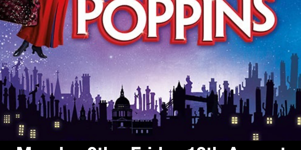 Summer Course - Mary Poppins