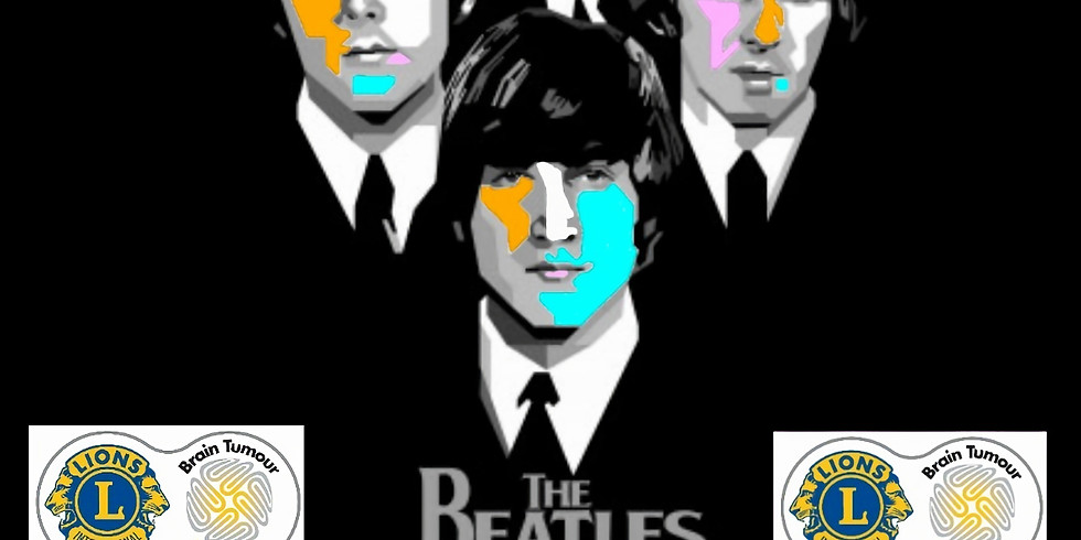 GLEE CLUB - The Beatles 2