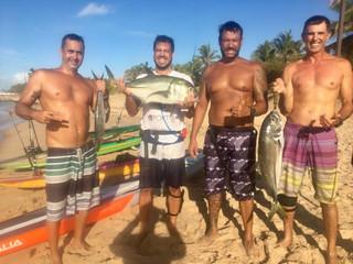 Villa da Praia e seu SupFish