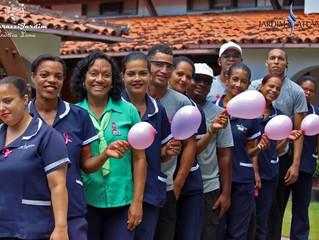 O coração do nosso Resort. Você já os conhece?
