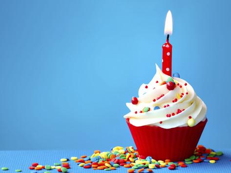 Você sabe a origem do aniversário?