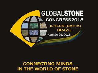 Global Stone Congress 2018. Confira!