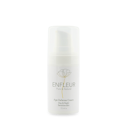 Age Defense Cream   Gevoelige Huid, 15 ml