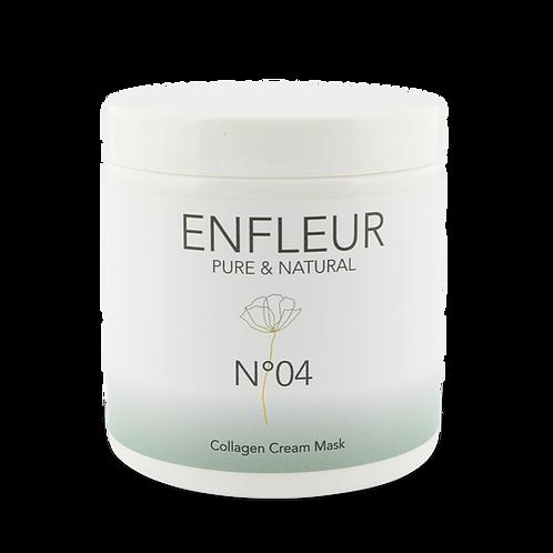 Collagen Masker, 250 ml  Cabine product