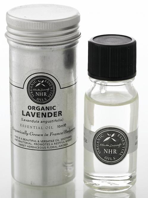 Etherische Olie Echte Lavendel, High Altitude, Bio, 10 ml   Cabine product