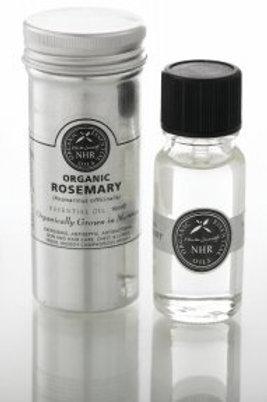 Etherische Olie Rozemarijn, Bio, 10 ml