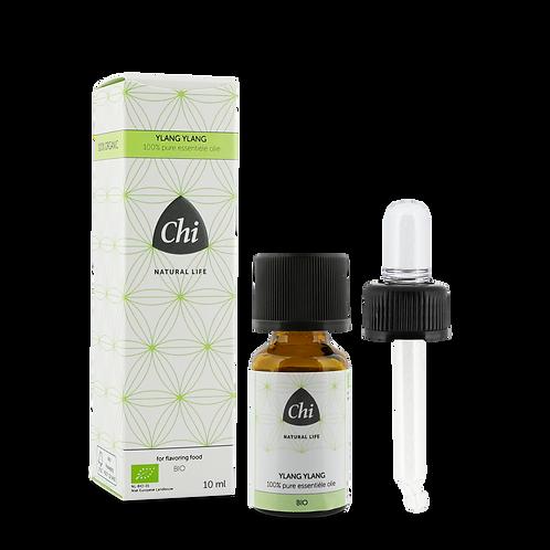 Etherische Olie Ylang Ylang, Bio, 10 ml