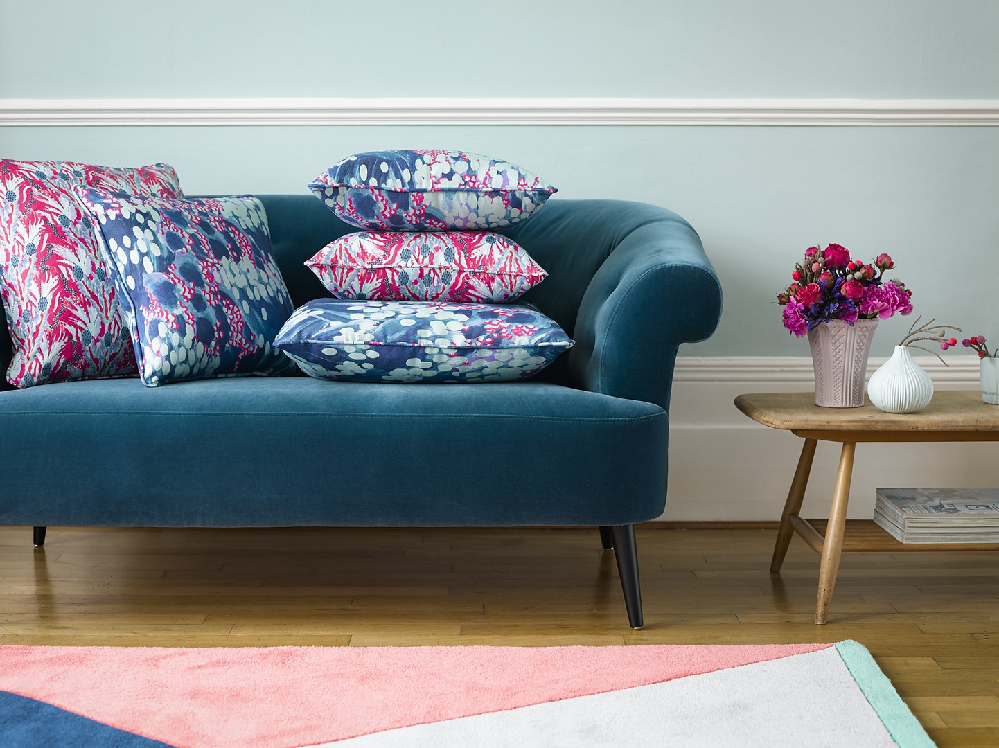 Sofa.com cushions