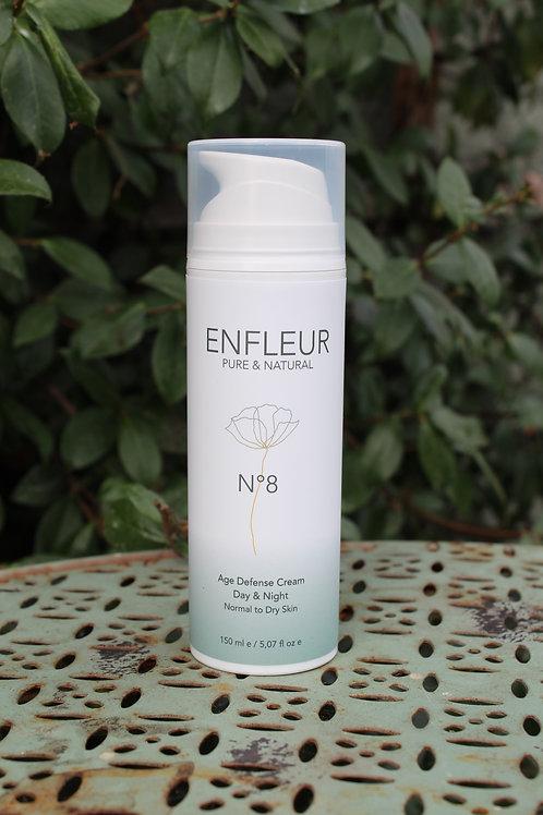 Age Defense Cream  Normaal tot Droog, 150 ml   Cabine product