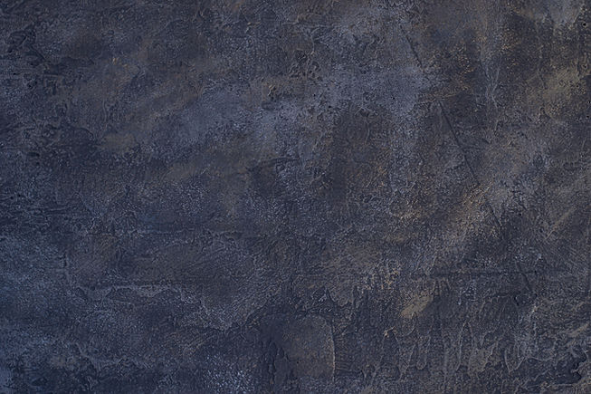 Dark stucco background, texture. Top vie