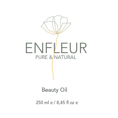 Beauty Oil, 250 ml  Cabine product