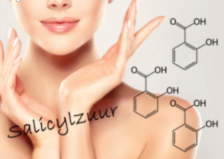 BHA en AHA hydroxyzuren: wat is het verschil?