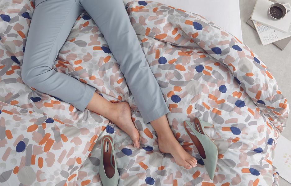 Made.com Rossita Bedding