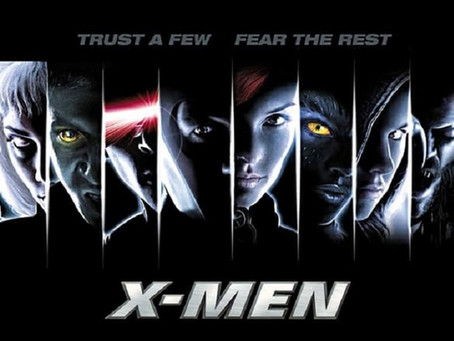 X-Men Franchise