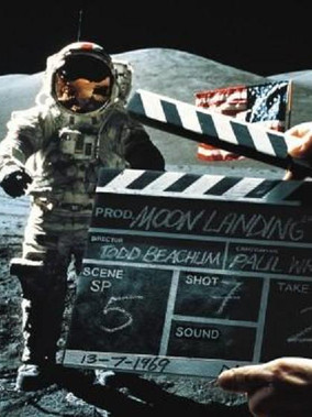 Was The Moon Landing A Hoax?