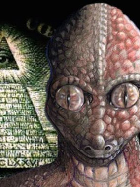The Reptilian Agenda Part 1