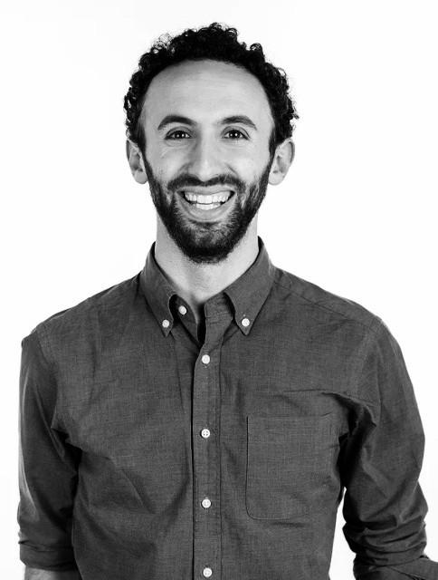 Dr Jordan Benjamin - Dentiste généraliste