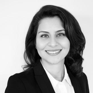 Dre Mojdeh Afshin - Dentiste généraliste