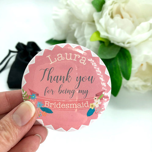 Bridal Party Mirrors - Thank You Gift