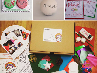 Countdown to Christmas Giveaway