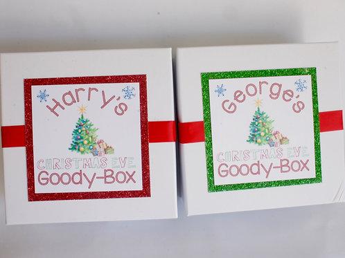 Christmas Eve Goody-Box Set