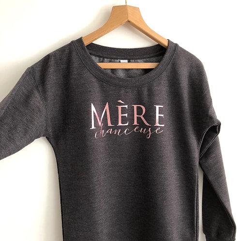 Mère Chanceuse Ladies Sweater